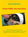 Buch: Erste Hilfe am Haustier